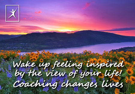 Coaching changes lives