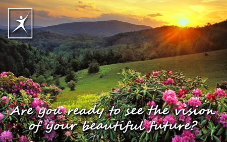 Vision of your future